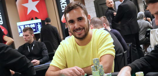 Manu Bardón, 2º en el 530$ Bounty Builder con un premio de 15.880$ - manu.jpg