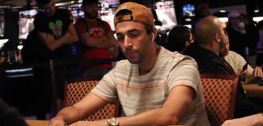 Descuadre total para Miguel Seoane cayendo decimotercero por 28.622$ - mgggg.jpg
