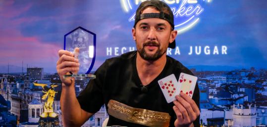 Eduardo González gana la primera Noche de Poker de 888Poker - noche.PNG