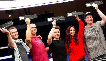 El CEP volverá a entregar un Platinum Pass al campeón de España de poker 2019 - platiunm_pass.jpg
