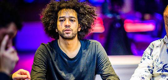 Salman Behbehani es la identidad del jugador arrestado en Ibiza con kilo y medio de droga - salman.jpg