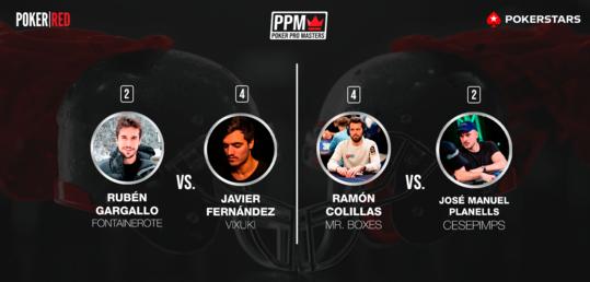 Javi Fernández y Ramón Colillas, finalistas del Poker Pro Masters - semifinal_resultados.png
