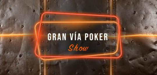 David Huerga, Miguel Mora y Raúl Mestre reparten espectáculo en Gran Vía Poker Show - sss.PNG
