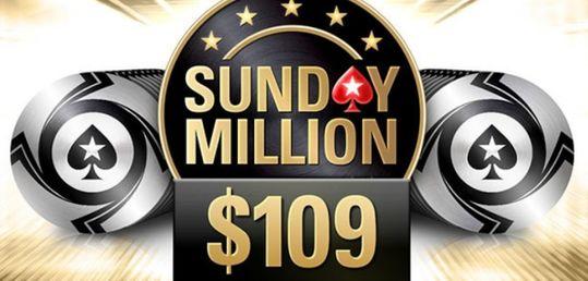 PokerStars reduce el buy-in del Sunday Million a la mitad - sunday-million-109-v2.jpg