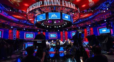 ¡Vuelven las World Series Of Poker en vivo! - th.jfif