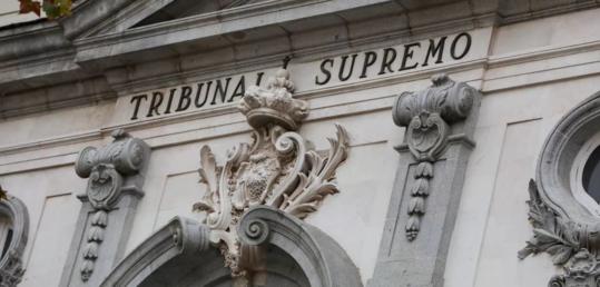 El Tribunal Supremo admite a trámite el recurso contra el Reglamento de la publicidad - tribu.PNG