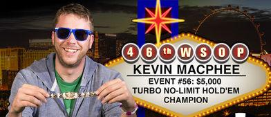 Kevin MacPhee gana su primer brazalete; Mercier acaricia el cuarto - 14256-winner-photo.jpg