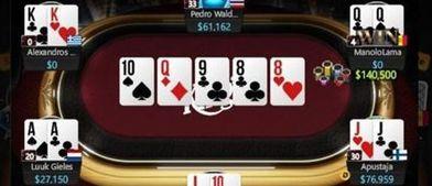 Foto: PokerNews