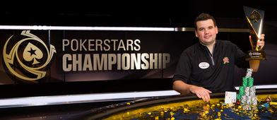 Christian Harder gana el primer PokerStars Championship Bahamas - 8G2A5020_Christian_Harder_PCB2017_Neil_Stoddart.jpg