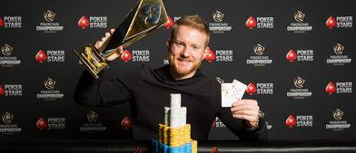 Jason Koon se lleva el premio más importante de su carrera al ganar el $100k SHR - 8G2A9906_Jason_Koon_PCB2017_Neil_Stoddart.jpg