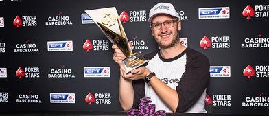 """El """"brag"""" pudo salir caro. / René Velli - PokerStars LIVE"""