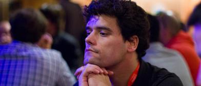 El torero Miguel Abellán ha llegado al dinero entre los mejores