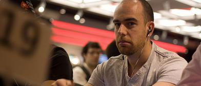 """El cántabro Javier Tazón """"MuckeDBoY"""" se convertía ayer en el recordman mundial de manos de poker online jugadas en 24 horas. - Javier_Tazon_MuckedBoY"""