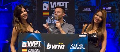 La paciencia de Jens Hansen se traduce en victoria - Jens_Hansen_ganador_2.jpg