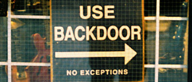 Troyanos, backdoors, keyloggers... ¡Seguridad ante todo!