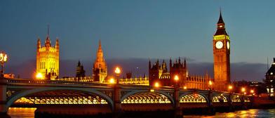 El Big Ben, testigo de tantos y tantos éxitos españoles.