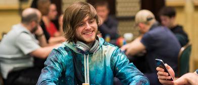 ¿Tú otra vez? / PokerStars Blog