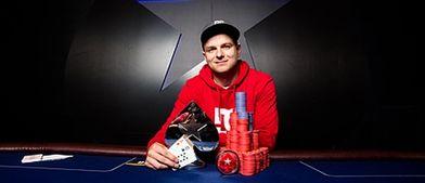 El ESPT lo ganó un guiri, pero se queda en España. / PokerStars.