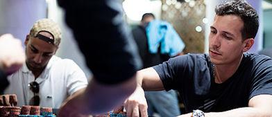 A la caza de una nueva pica. / PokerStars Blog