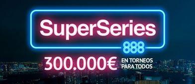 Fin de fiesta en las SuperSeries de 888poker con el Main Event - SuperSeries.jpg