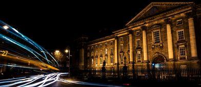 Dublín, principal novedad de la XII Temporada del EPT - Trinity_College_Dublin_-_Danny_Maxwell.jpg