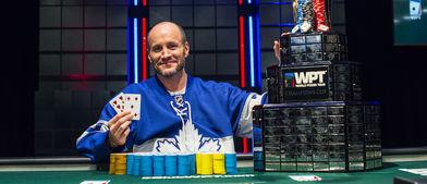 La victoria de Mike Leah en el WPT, empañada por la polémica en las redes sociales - WPT-Fallsview-Poker-Classic-Mike-Leah.jpg