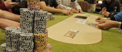 World poker tour jacksonville