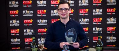 Doroshev, último campeón de la temporada
