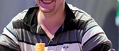 Antonin Duda, el líder. / EPT.com