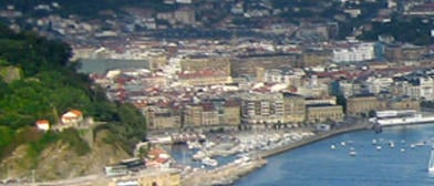 """En San Sebastián va a """"pintxar"""" todo el mundo..."""