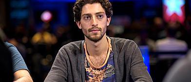Kurganov sabe cómo solucionar sus conflictos morales. / PokerStars.