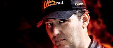 El karma se está vengando de Hellmuth en las WSOP