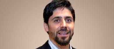 José Antonio García firma las respuestas.