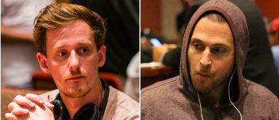 Rory Young (Izquierda) y Rich Alati (derecha) / PocketFives