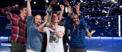 Nos conformaremos con el enésimo campeón alemán. / PokerStars.