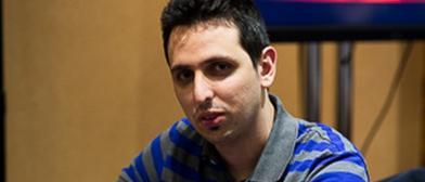 En la tómbola de la feria echan la persiana cuando le ven. / PokerStarsblog