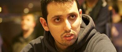 Cuando Sergio te mira así en la mesa, malo. / PokerStarsblog
