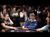 Estrellas Poker Tour Ibiza día 2: Estalla la burbuja
