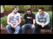 """Estrellas Poker Tour Ibiza Día 2: Entrevista a """"AlejandroTuru"""" y """"Carsandi"""""""