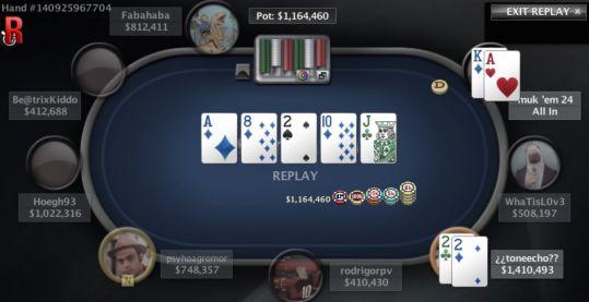 Noble poker descargar