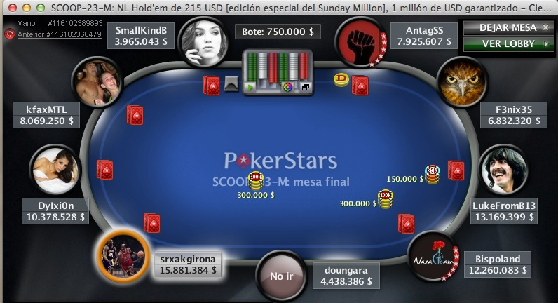 Kfaxmtl poker