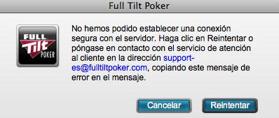 procesador pagos full tilt poker