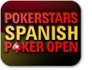 spanish poker open